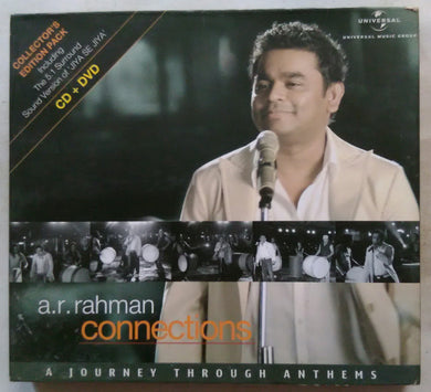 A. R. Rahman Connections