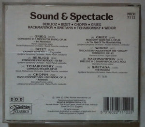 Sound And Spectacle