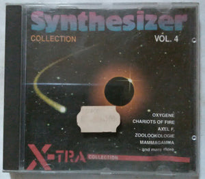 Synthesizer Collection Vol -4