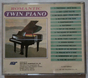 Romantic Twin Piano