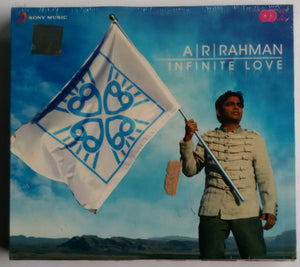 A. R. Rahman Infinite Love