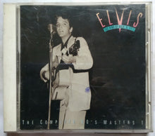 Elvis - The King Of Rock `N ' Roll