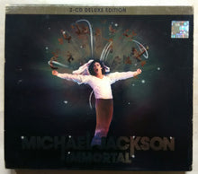 Michael Jackson Immortal ( 2 CD Deluxe Edition )