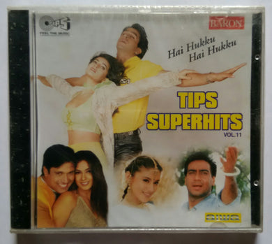 Tips Super Hits - Vol :11 ( Hai Hukku Hai Hukku )