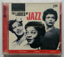 The Very Best Of The Ladies Of Jazz ( 2 CD Set )