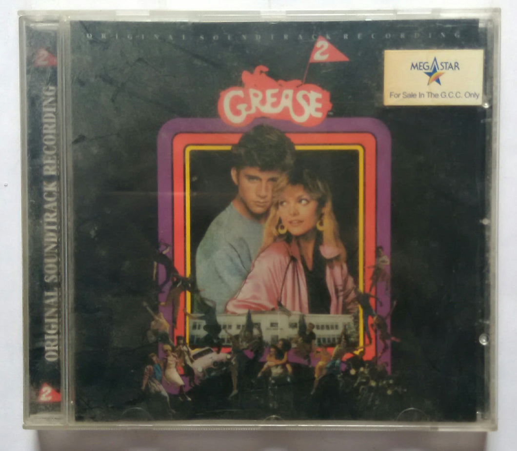 Grease 2 ( Original Soundtrack Recording )