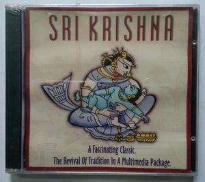 Sri Krishna - A Product Of Stardotstar