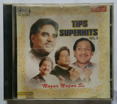 Tips Super Hits Vol-3  ( Nagar Nagar se )