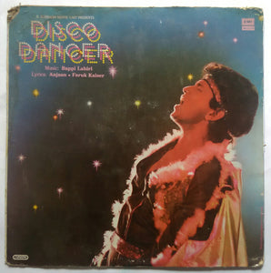 Disco Dancer