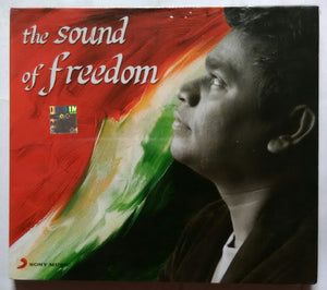 The Sound Of Freedom ( A. R. Rahman )