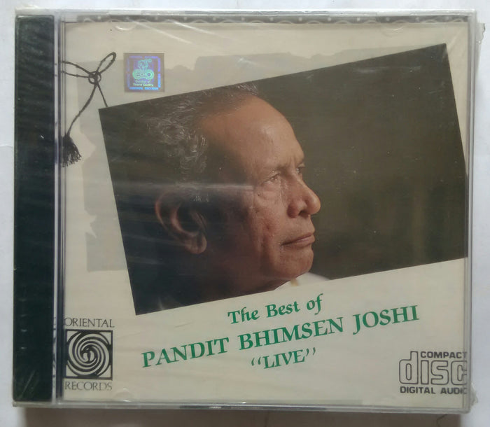 The Best Of Pandit Bhimsen Joshi ( Live )