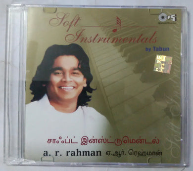 Soft Instruments by Tabun From A. R. Rahman Songs