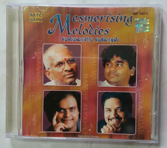 Mesmerising Melodies ( Tamil Film Songs )