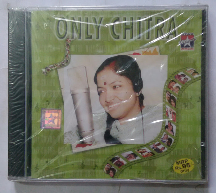 Only Chitra ( Tamil Film Songs )