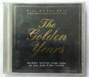Best Of The 80's ( The Golden Years )