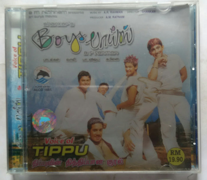 Boys / Voice Of Tippu Films Hits
