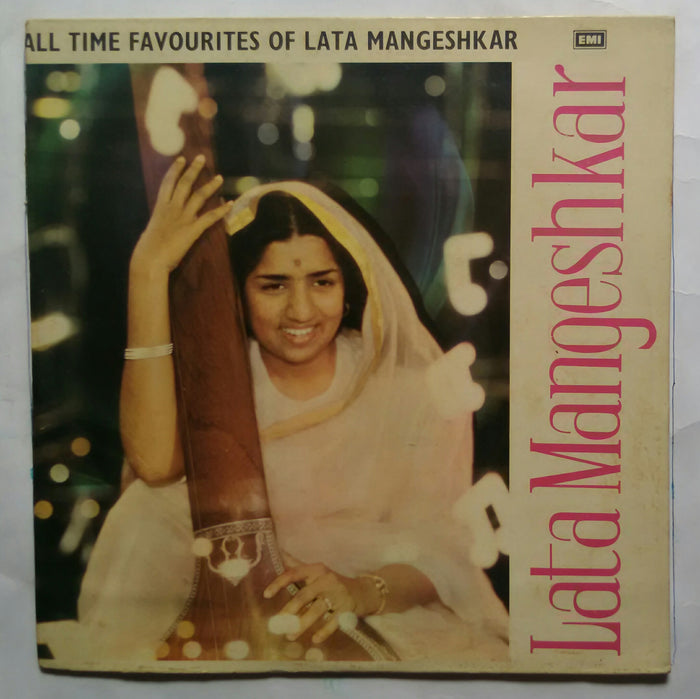 All Time Favourites Of Lata Mangeshkar