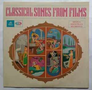 Classical Songs From Films Vol :2
