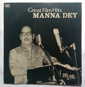 Great Film Hits Manna Dey