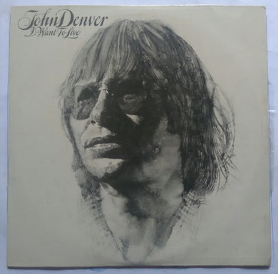 John Denver - I Want To Live