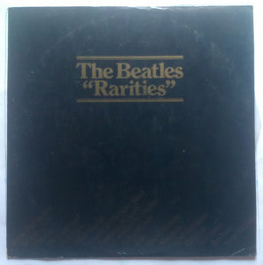 "The Beatles "" Rarities """