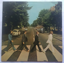 Beatles - Abbey Road N