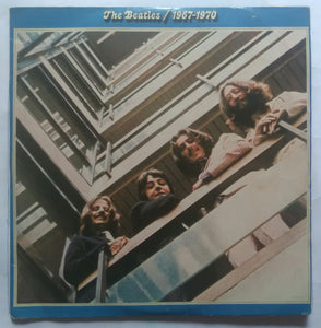 The Beatles / 1968 - 1970 ( LP 1&2 )