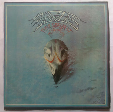 Eagles - Their Greatest Hits