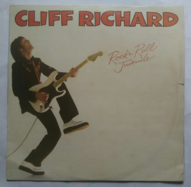 Cliff Richard - Rock ' n ' Roll Juvenile
