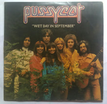 "Pussycat "" Wet Day In September """