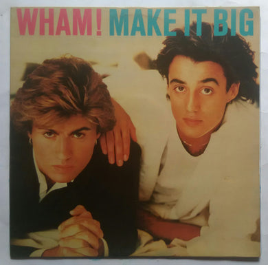 Wham ! Make It Big
