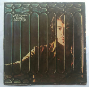 Neil Diamond - Tap Root Manuscrmt