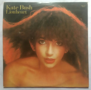 Kate Bush - Lion heart