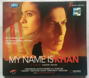 My Name Is Khan ( Super MP3 )