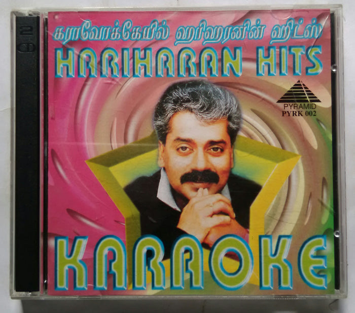 Hariharan Hits On Karaoke ( Disc 1&2 )