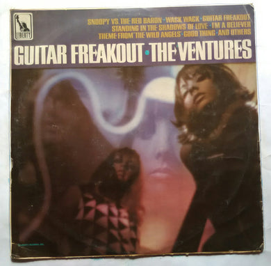 Guitar Freakout - The Ventures