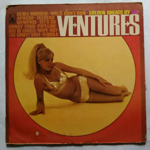 Golden Greats By - The Ventures