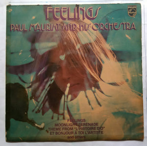 Feelings - Paul Mauriat & His Orchestra