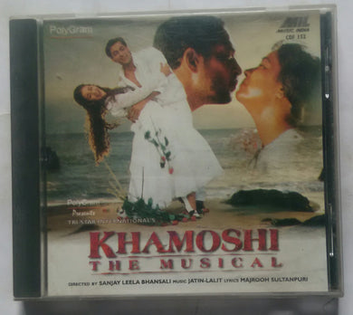 Khamoshi The Musical