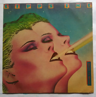 Lipps, Inc - Mouth To Mouth