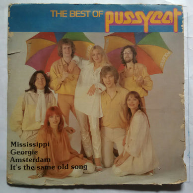 The Best Of Pussycat
