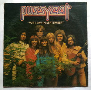 "Pussycat - ""Wet Day In September"""