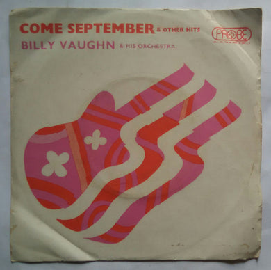 Come September & Other Hits ( Billy Vaughan & His Orchestra )