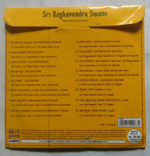 Sri Raghavendra Swami ( Kannada Devotional songs )