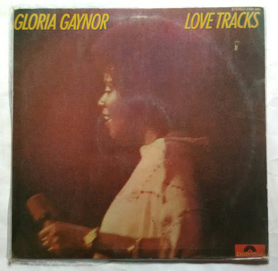 Gloria Gaynor ( Love Tracks )