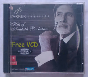 Hits Of Amitabh Bachchan ( Parker Presents )