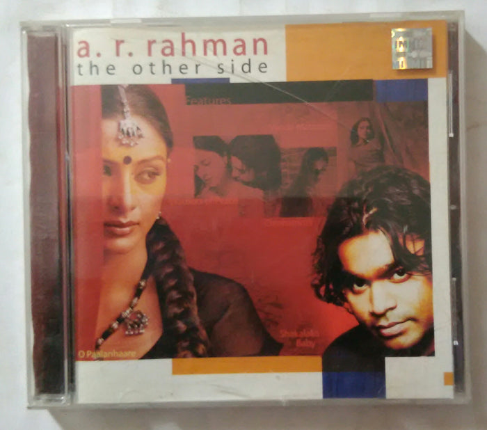 A .R . Rahman The Other Side