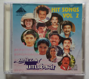 Hit Songs Vol -2 ( Pyramid )