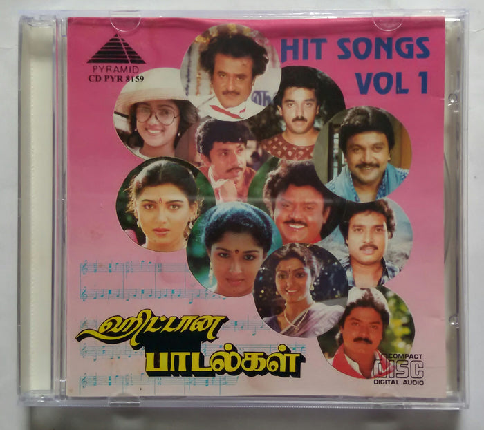 Hit Songs Vol -1 ( Pyramid )