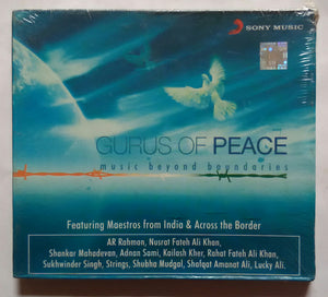 Gurus Of Peace ( Music Beyond Boundaries )